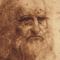 leonardo-da-vinci-self-portrait-detail