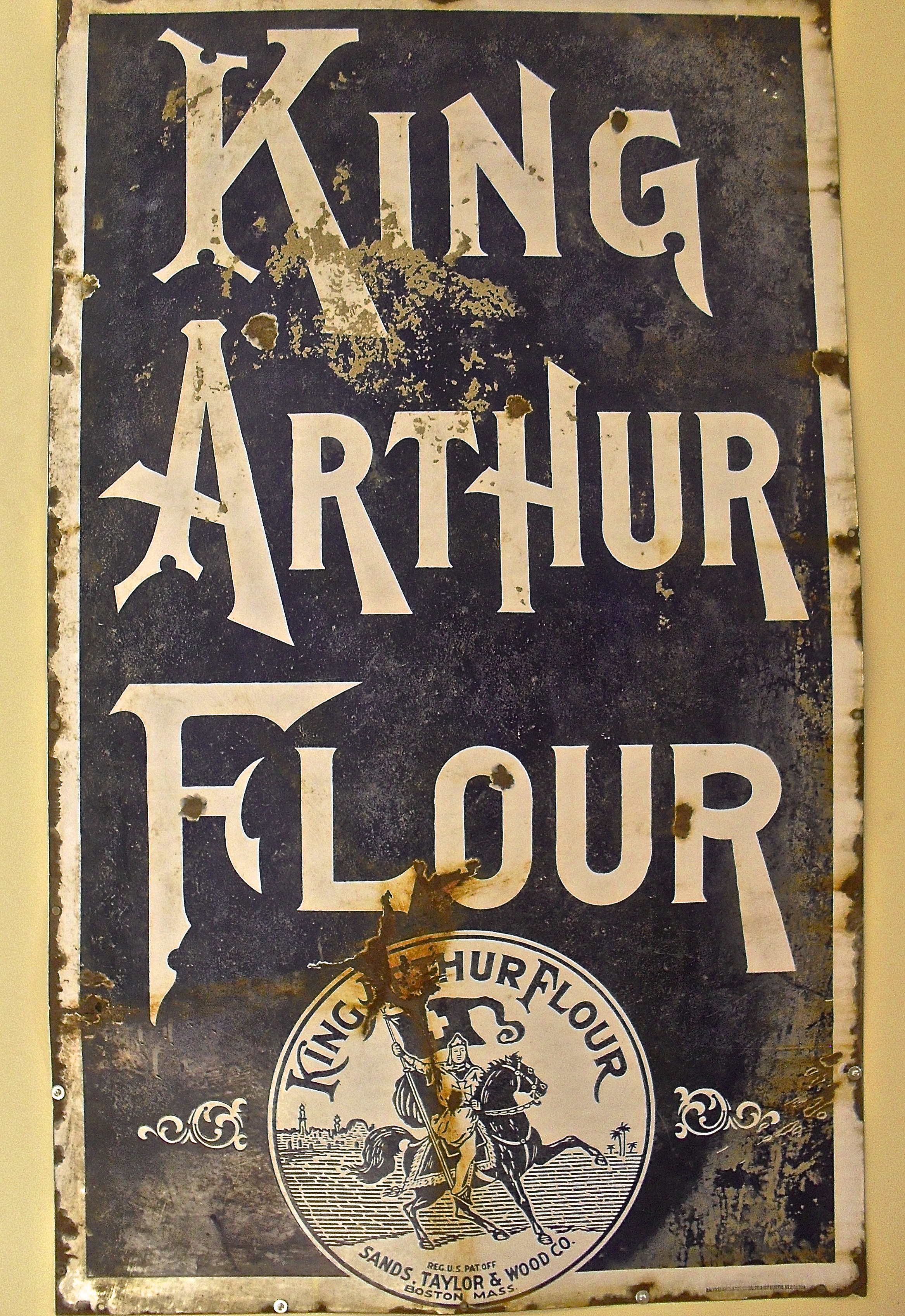 King Arthur Flour is the largest single educator of bakers in the world. Employee owned since , the company conducts a yearly national baking class tour that has provided free baking classes to many thousands of bakers across the U.S.