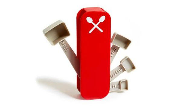 Always Be Prepared Swiss Army Knife Style Measuring